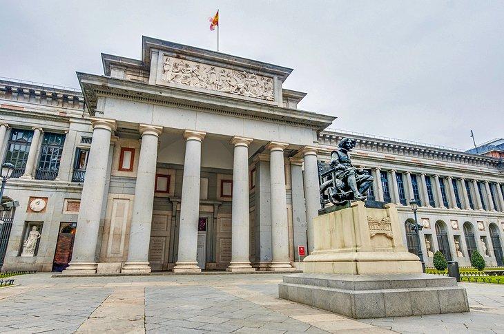 Museo de El Prado, Madrid